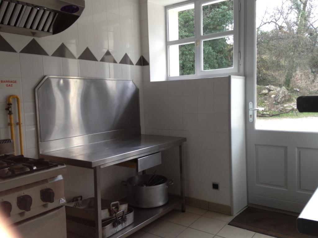 Foyer cuisine