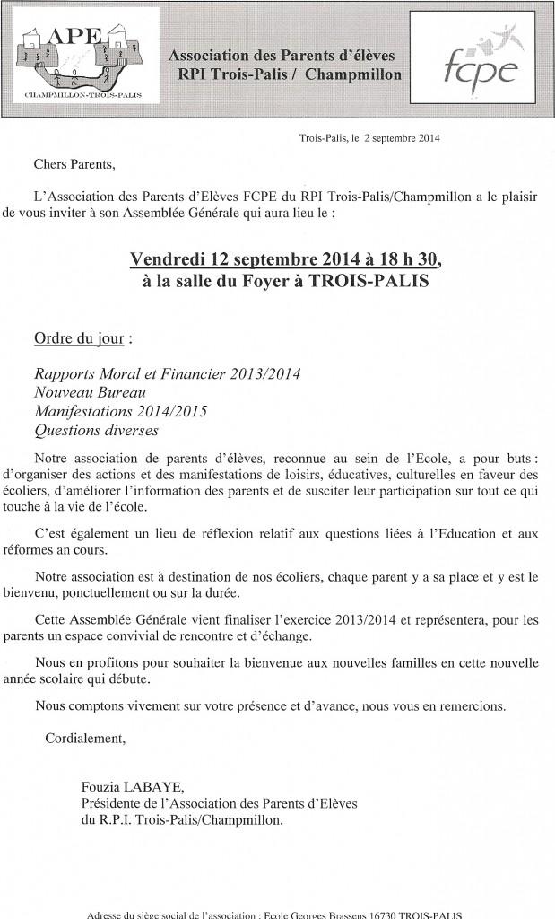 AG APE 12 09 2014